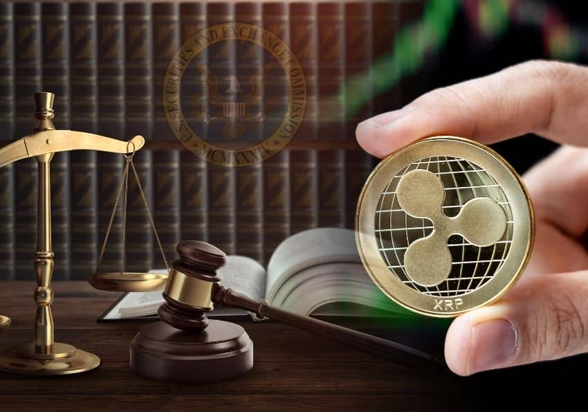 SEC's Handling of XRP and Ripple Causes Investigation